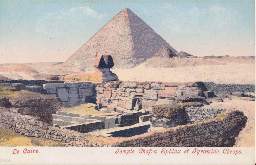 1.16D Giza Pyramids